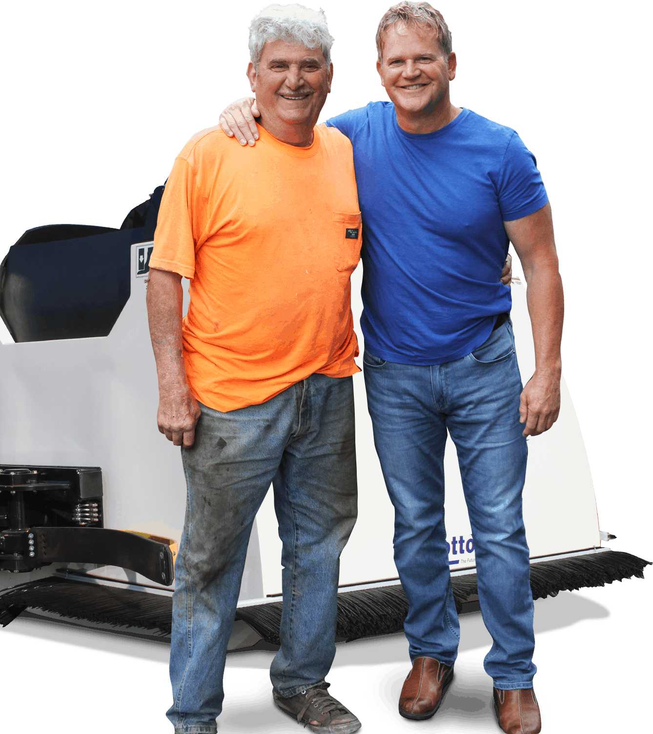 The Best Automated Garbage Truck Solutions Curotto Can