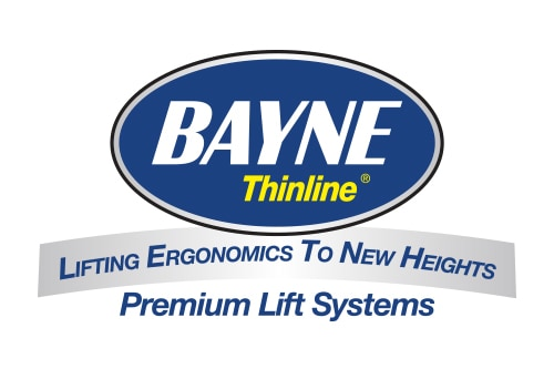 Bayne Garbage Truck Cart Lifters - Tippers